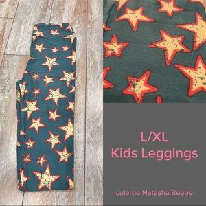Lularoe Americana Legging